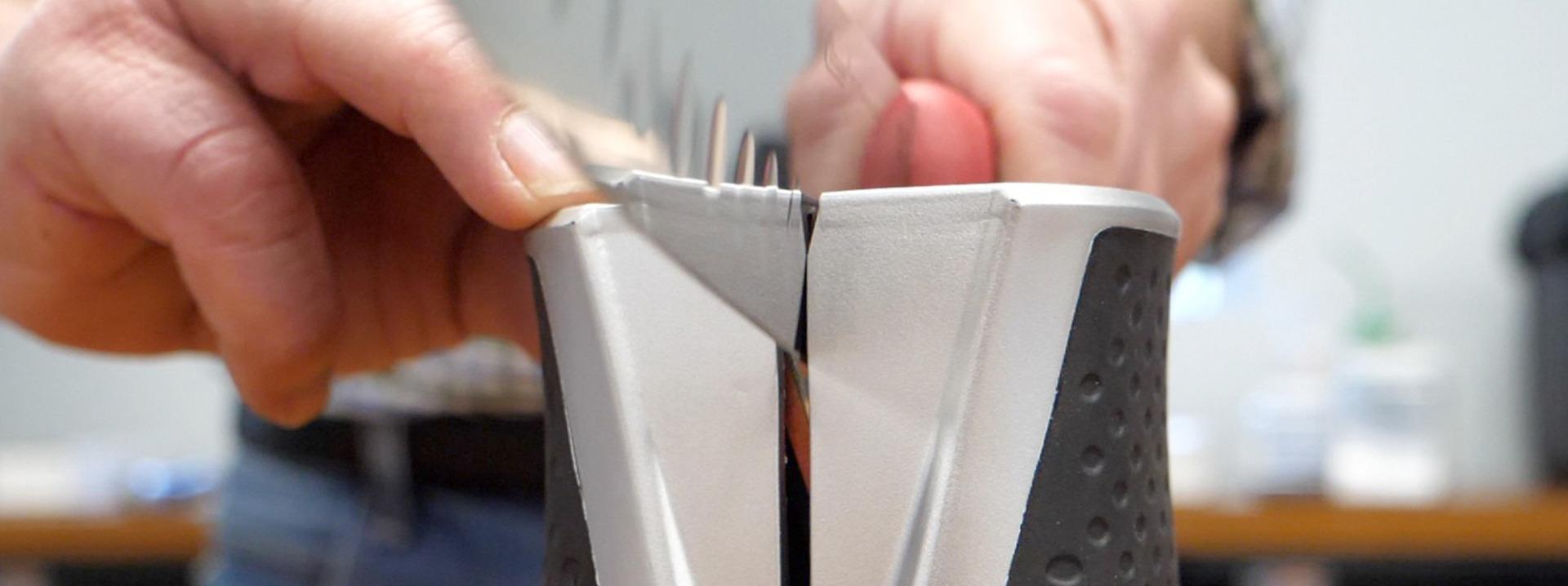 Simple-Sharp® Model