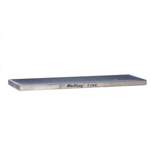 6-in. Double Sided Dia-Sharp Bench Stone